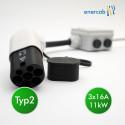 Adapter Typ2-CEE16