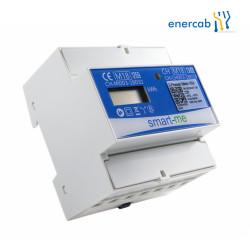 eCarUp Smart Meter 3-Phasig, 5(80)A (MID)