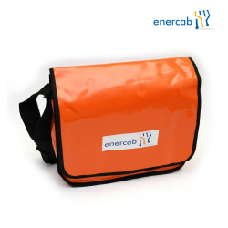 Kabeltasche Lorrybag Eco orange