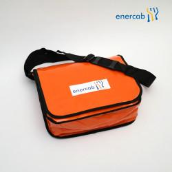 Kabeltasche Lorrybag Eco orange