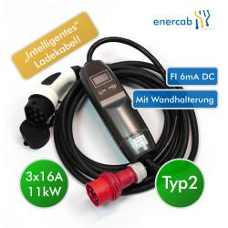 Khons flexible T2 3x16A-400CEE, 11kW