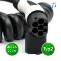 enercab Typ2-Typ2 3x32A 22kW