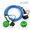 enercab blue Typ2 1x32A 7,4kW
