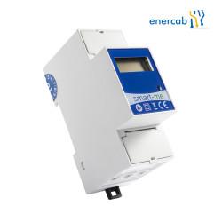 eCarUp Smart Meter 1-Phasig, 5(32)A schaltbar
