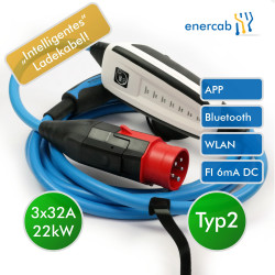 NRGkick Standard WLAN Bluetooth 22kW