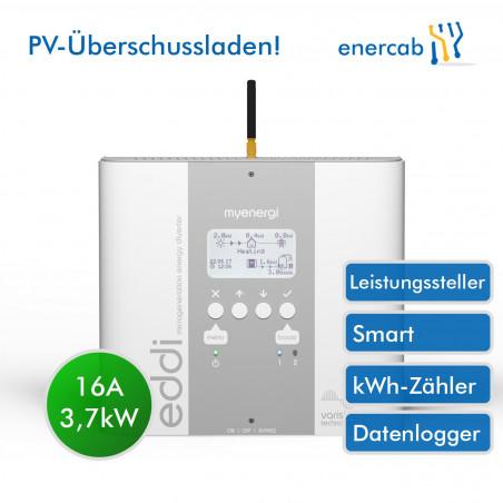 eddi Energiesteuerung PV