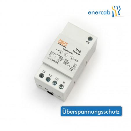 Überspannungsableiter OBO V10 COMPACT 255